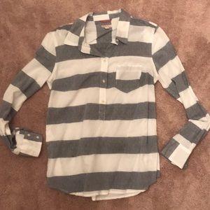 Large Merona blouse